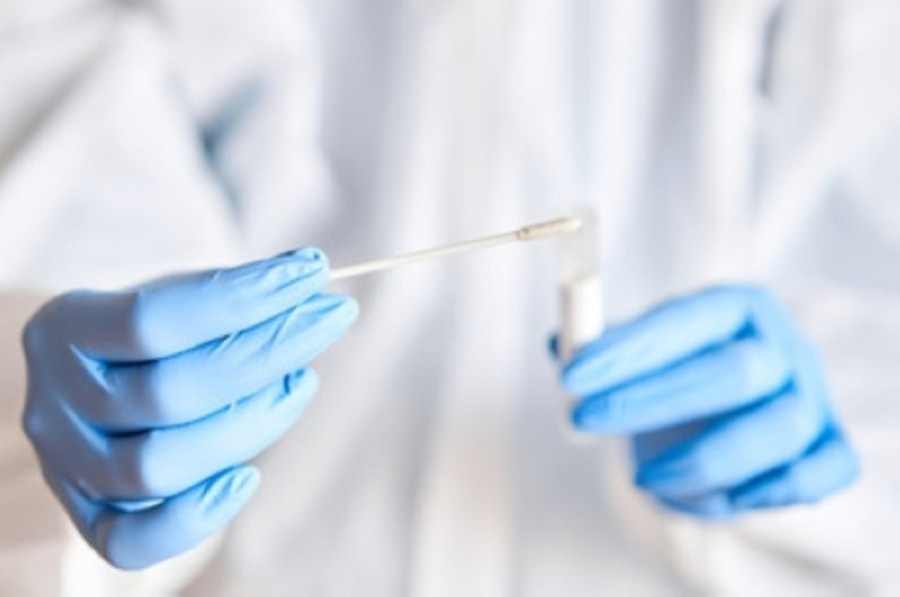 McKinney businesses now have the opportunity to apply for COVID-19 rapid tests through the city's chamber of commerce. (Courtesy Adobe Stock)