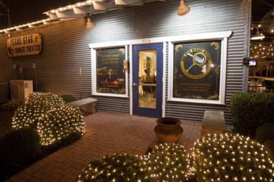 Texas Star Dinner Theatre will be celebrating 10 years on April 1. (Courtesy Juan Guajardo)