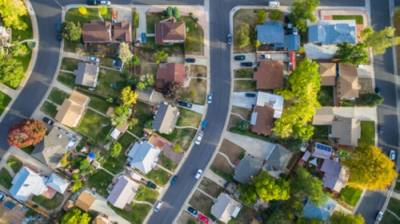 Residential appraisal valuations have been mailed to Williamson County homes. (Courtesy Adobe Stock)