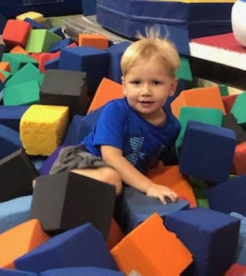 Texas Star Gymnastics hosts ages 3 and older for gymnastics, games and playground visits. (Courtesy Texas Star Gymnastics)