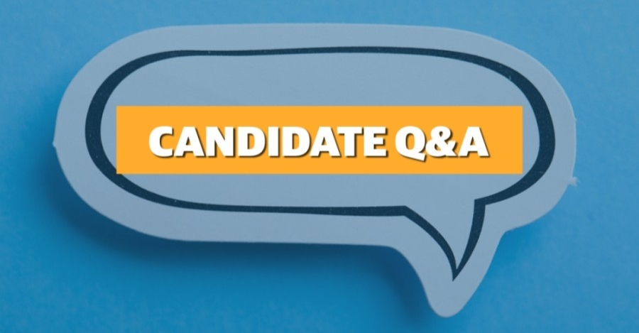 Meet the candidates running for Roanoke City Council Ward 2. (Community Impact Newspaper staff)