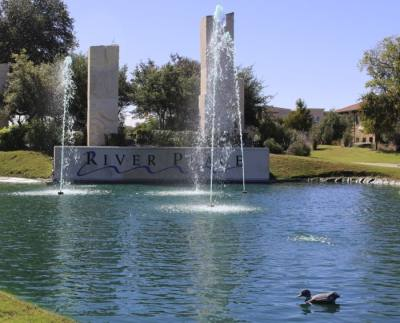 River Place is located in the northwest region of Austin. (Community Impact Newspaper Staff)