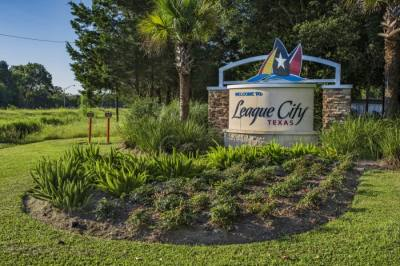 League City will give up nearly 30 acres of land to Friendswood in exchange for some of the property tax revenue generated by the move after League City City Council's unanimous vote April 13. (Courtesy city of League City)