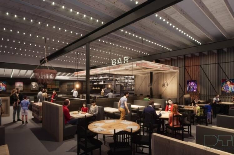 Jack Allen's Kitchen will be at 1345 E. Whitestone Blvd., Cedar Park. (Rendering courtesy Jack Allen's Kitchen)