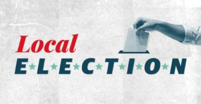 Early voting for the May 1 election runs April 19-27. Here's what you need to know before you head to the polls. (Community Impact staff)