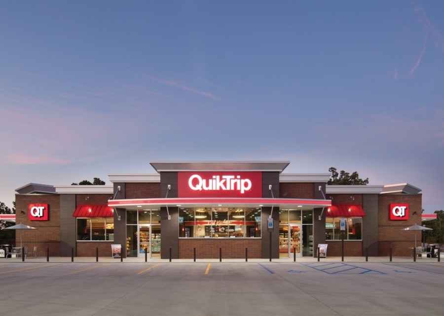 QuikTrip is expected to open a new location in Georgetown by summer 2022. (Courtesy QuikTrip Corp.)