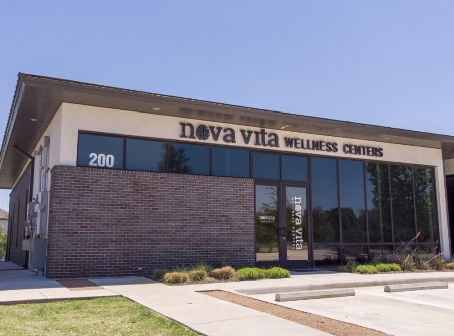Nova Vita Wellness Centers exterior