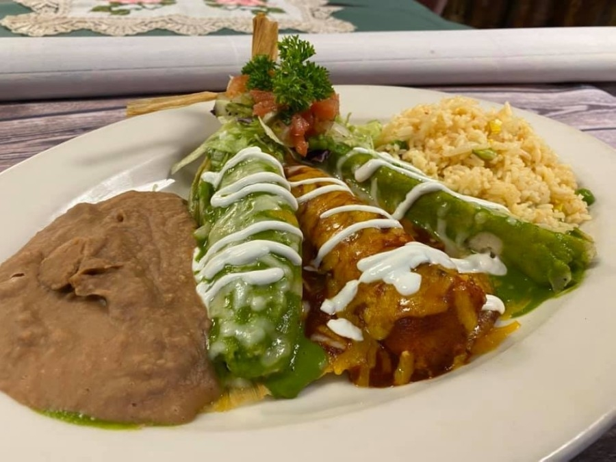 The Pinehurst-based restaurant is bringing a second location to Cy-Fair. (Courtesy Rita's Cantina Mexican Kitchen)