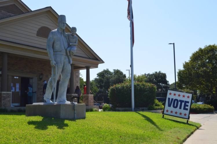 The Ben Hur Shrine Center in North Austin