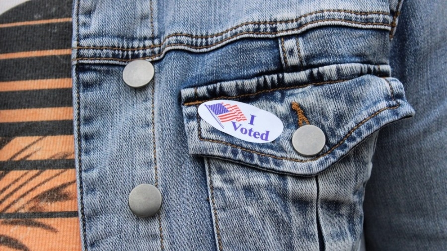 Pearland ISD has two positions on the May 1 ballot. (Sandra Sadek/Community Impact Newspaper)