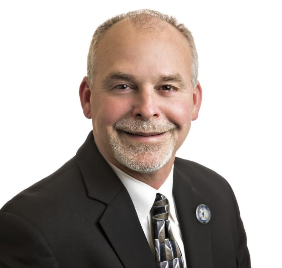 Former Friendswood ISD school board member Mike Shaw (Courtesy Friendswood ISD)