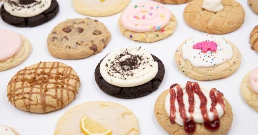 Cookies.