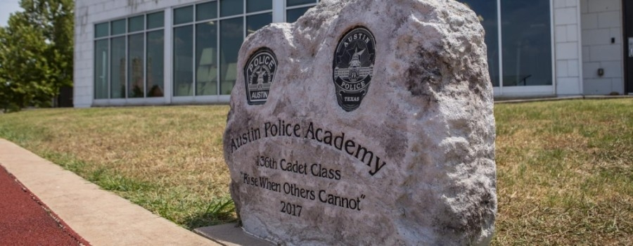 Austin City Council will vote on whether to reboot the police department's training academy May 6. (Courtesy Austin Police Department)
