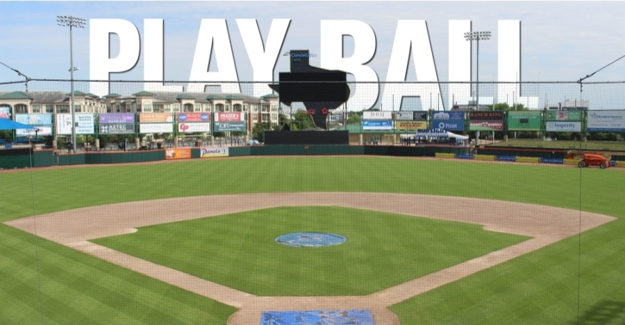 The Sugar Land Skeeters will play its first home game as the Astros' Triple-A affiliate May 20. This comes 14 years after the city first envisioned having a minor league team in Sugar Land and after eight seasons of Atlantic League baseball at Constellation Field. (Claire Shoop/Community Impact Newspaper)