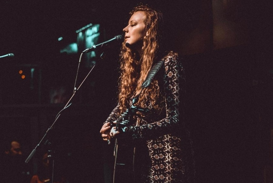 Live performances in the area include Kaitlin Butts on May 27 at Dosey Doe. (Courtesy Kaitlin Butts)