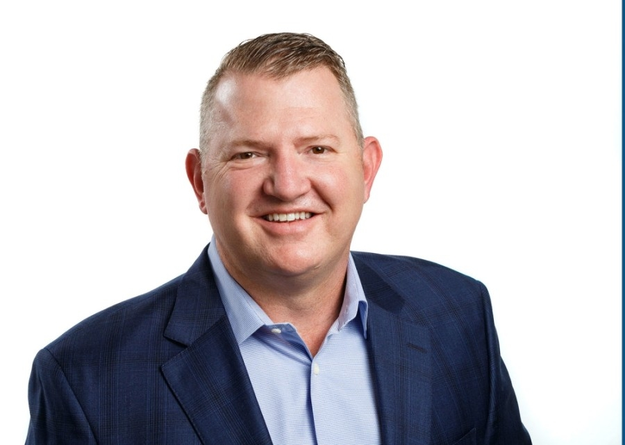 Jason Young has opened Allstate Insurance in McKinney. (Courtesy Jason Young)