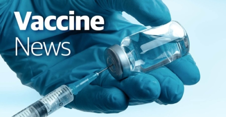 Pfizer vaccines could become available to kids 12 and up as soon as next week. (Courtesy Adobe Stock/Graphic by Justin Howell/Community Impact Newspaper)