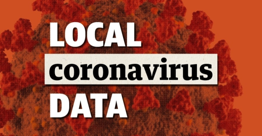 See a breakdown of local COVID-19 cases and vaccinations. (Community Impact Newspaper staff)