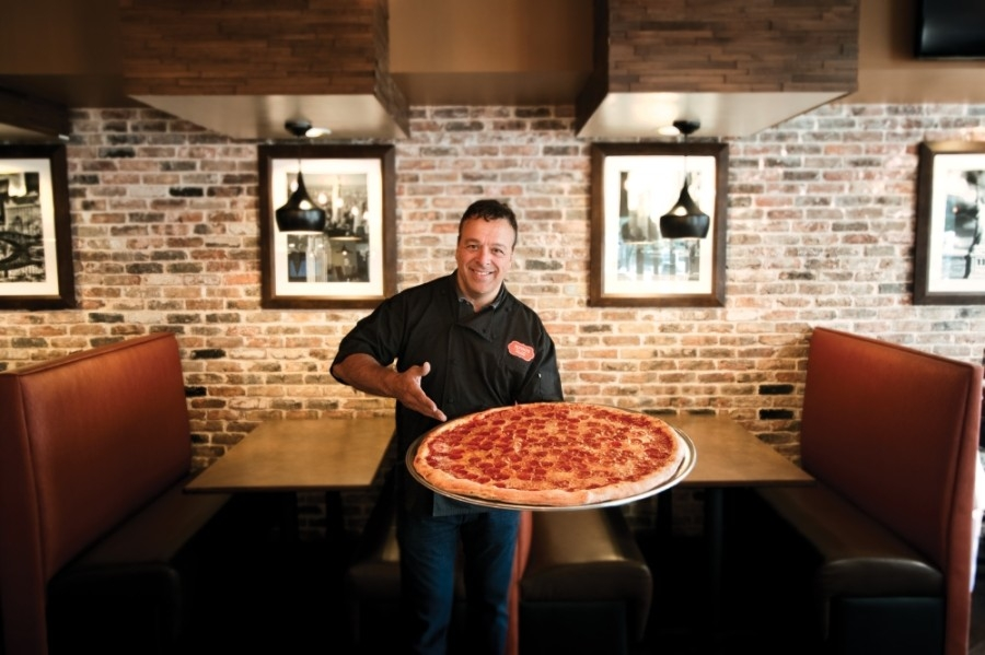 Russo's New York Pizzeria will open its second location in the Lake Houston area in New Caney. (Courtesy The Signorelli Co.)