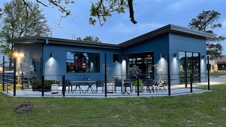 The coffee shop and roastery will hold a grand opening throughout Memorial Day weekend. (Courtesy Cafe ZunZun)