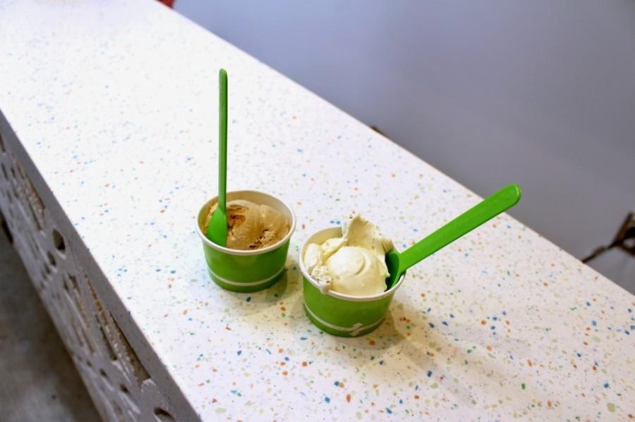 Cream of the Crop ice cream