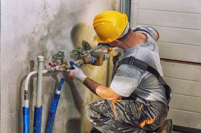 Epic Plumbing is celebrating 25 years in Pearland this June. (Courtesy Adobe Stock)