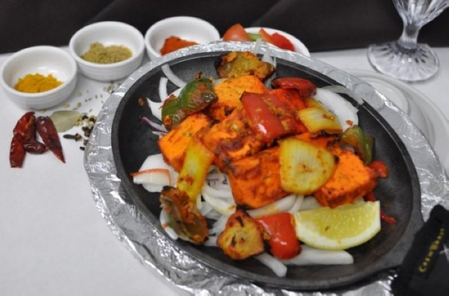(Courtesy Mughlai Fine Indian Cuisine)