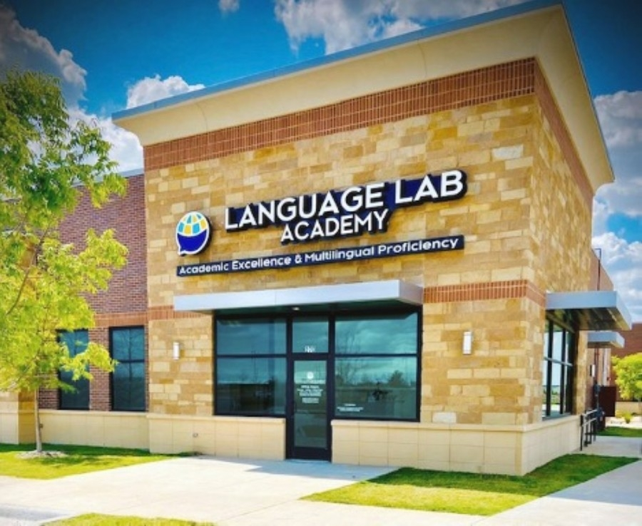 Language Lab Academy is opening soon in Frisco. (Courtesy Language Lab Academy)