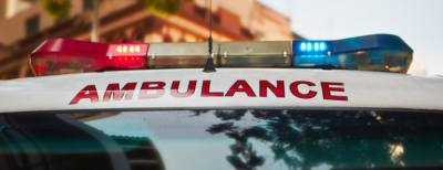 In addition to constructing a new 43-acre campus, Harris County Emergency Services District No. 11 will be buying a fleet of 40 new ambulances and hiring 150 new staff. (Courtesy Cypress Creek EMS)