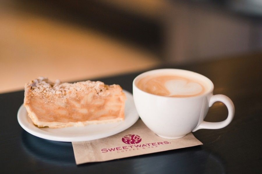 Sweetwaters is opening a location in Frisco later this summer. (Courtesy Sweetwaters Coffee & Tea)