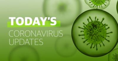 Here are the most recent coronavirus updates from Williamson County. (Community Impact staff)