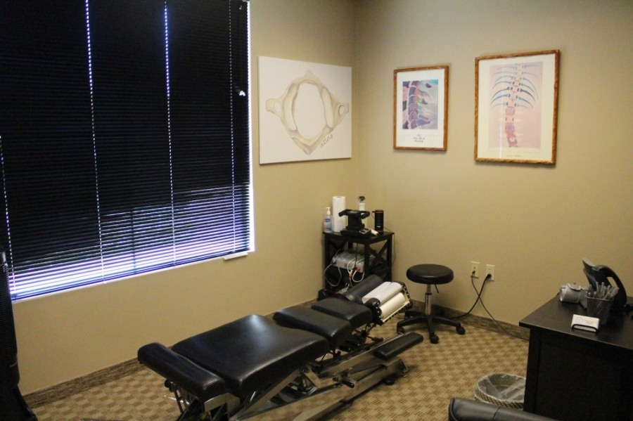Targeted Chiropractic