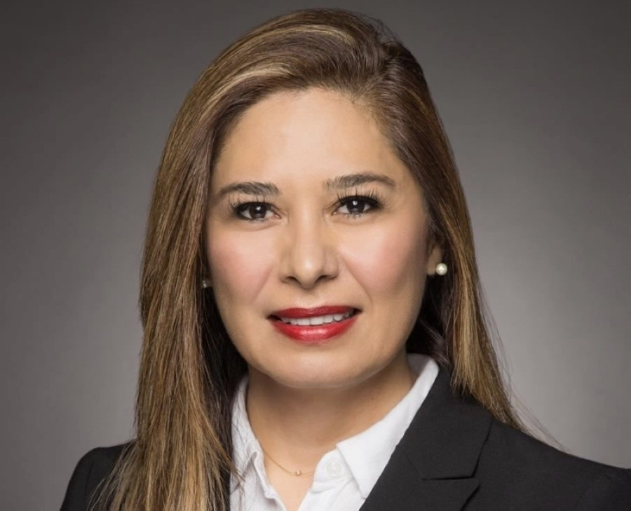The district's chief of human resources, Marivel Sedillo, was tapped to replace Sandra Dowdy as Hays CISD's chief academic officer. (Courtesy Hays CISD)