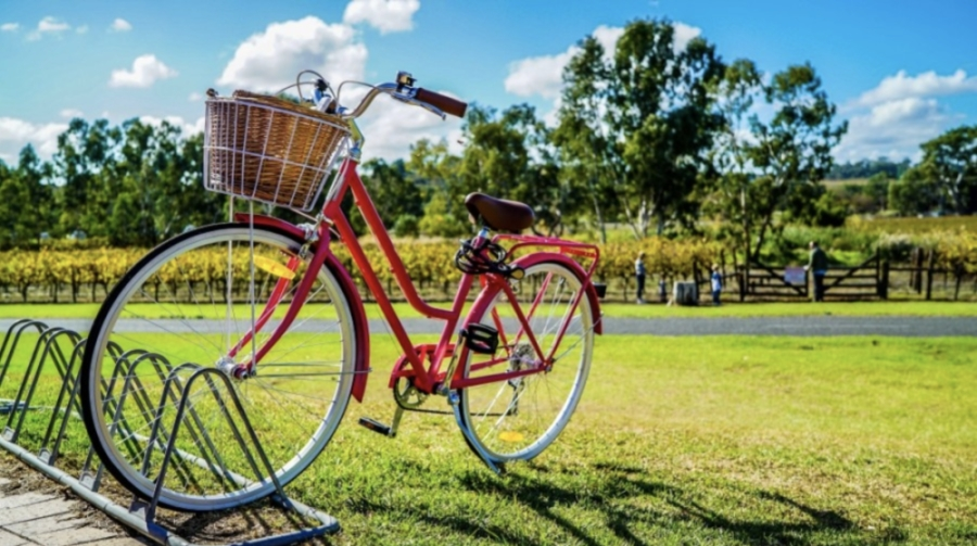It is not too late to participate in the city of Sugar Land's self-guided bicycle tours in honor of National Bike Month. (Courtesy Pexels)