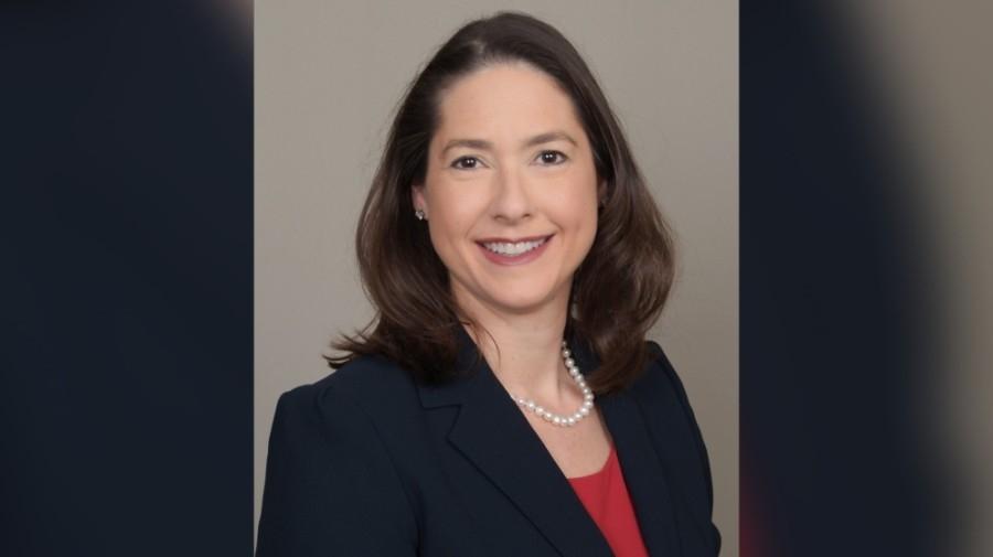 Headshot of Natalie Burkhaulter