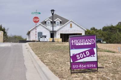 The president of the Austin Board of Realtors suggested the housing market's growth could be slowing down in Hays County and other counties in the capital region. (Warren Brown/Community Impact Newspaper)