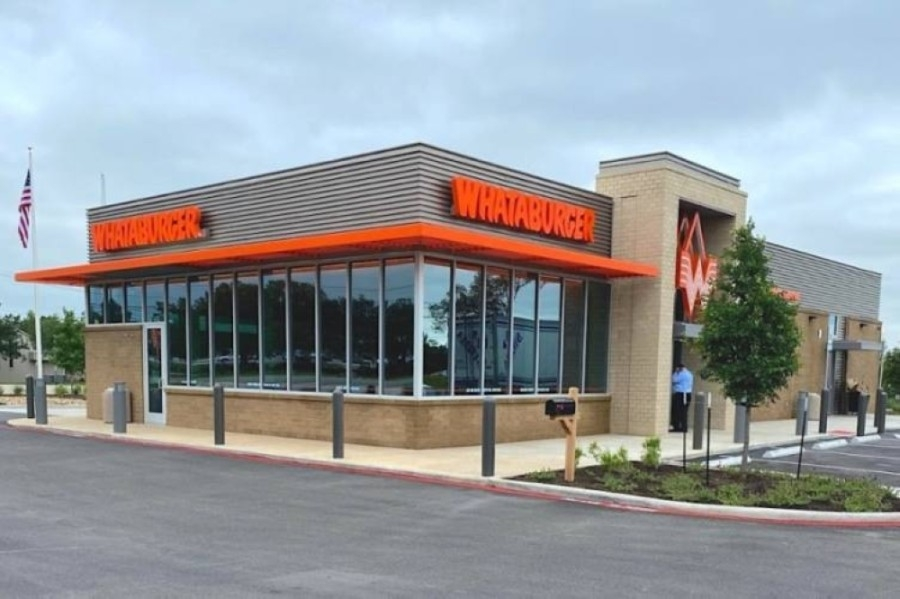 The third Round Rock location opened May 17. (Trent Thompson/Community Impact Newspaper)