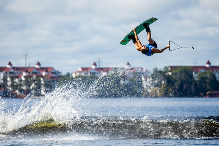 Katy's August Lakes is the first of four stops in the 2021 Pro Wakeboard and Wakesurf Tour. (Courtesy Pro Wakeboard Tour)