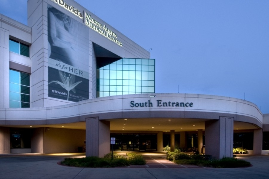 St. David's North Austin Medical Center