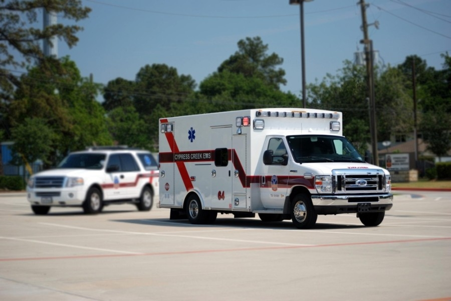 Recent hiring at Cypress Creek Emergency Medical Services will have the entity fully operational by June 1. (Courtesy Cypress Creek EMS)