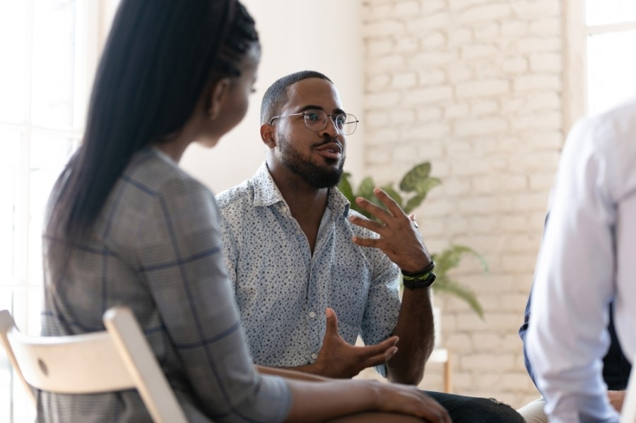 Kinghaven Counseling Group opened a Sugar Land location in mid-March. (Courtesy Adobe Stock)