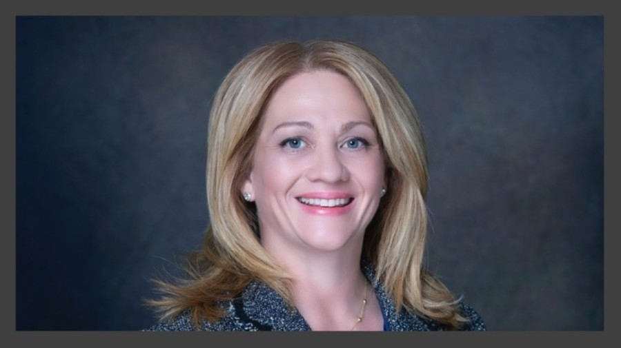 Christine Ortega has been named the executive director of Volunteer McKinney. (Courtesy Volunteer McKinney)