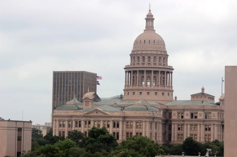 House Bill 1925 passed the Texas Senate 27-4 on May 20. (Jack Flagler/Community Impact Newspaper)