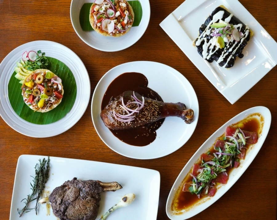 Uli's Kitchen will hold a grand opening May 25. (Courtesy Uli's Kitchen)