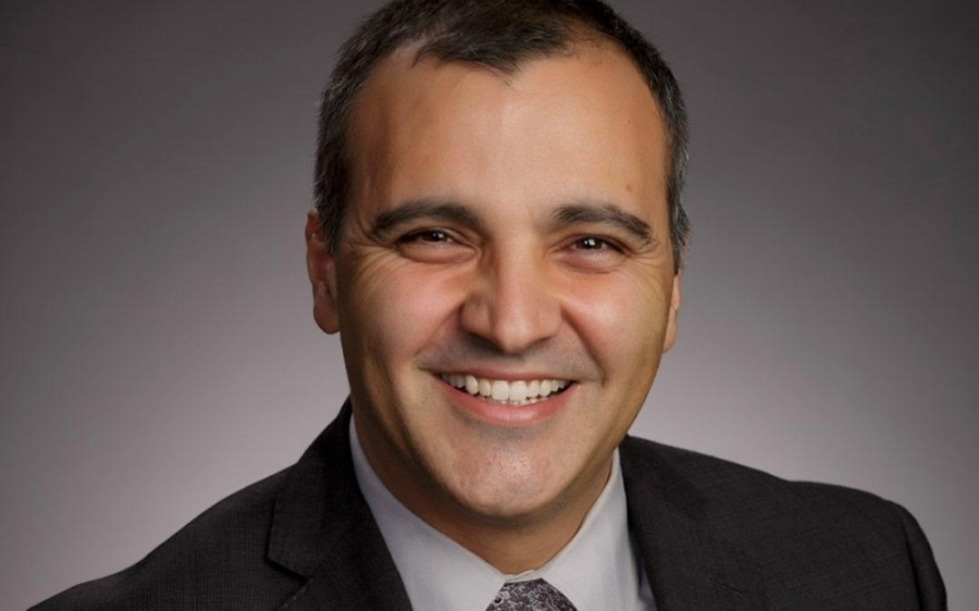 Hafedh Azaiez is currently superintendent at Donna ISD in Texas. (Courtesy Round Rock ISD)
