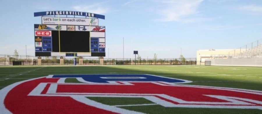 The Pfield in Pflugerville