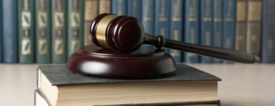 The first in-person jury trials will resume June 29. (Courtesy Fotolia)