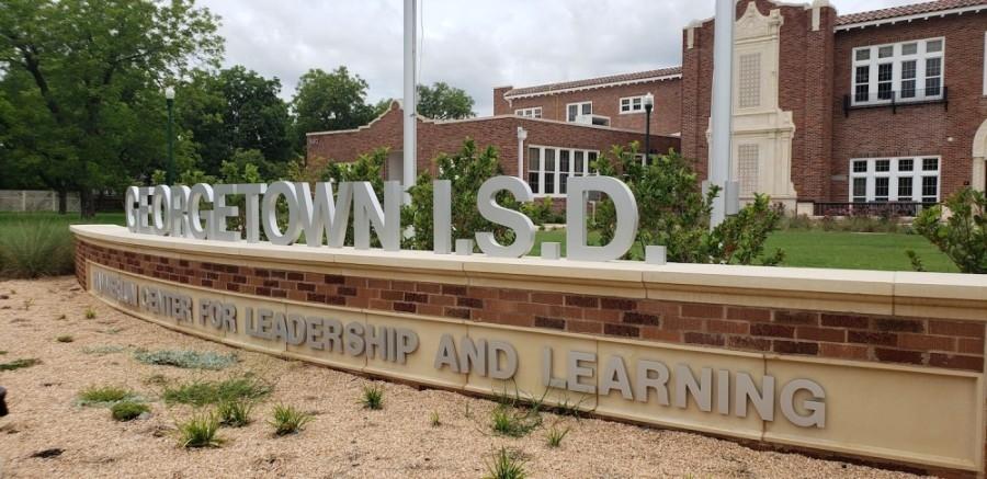 Georgetown ISD seeks public input for future bond projects. (Ali Linan/Community Impact Newspaper)
