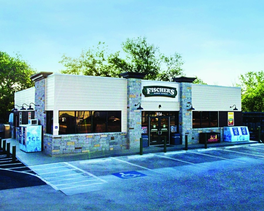 The newly renovated location will host a grand opening celebration June 12. (Courtesy Fischer's Market Express)