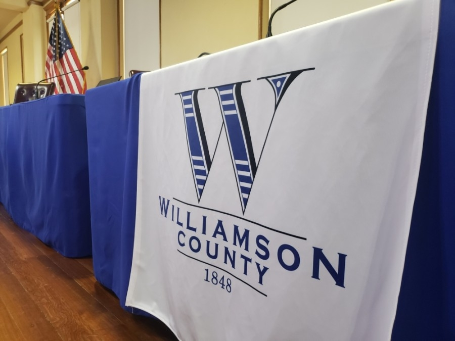 Williamson County homeowners, 65-plus and disabled to see property tax relief. (Ali Linan/Community Impact Newspaper)